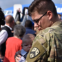Tennessee Army National Guard soldiers return home from Middle East