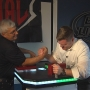 Arm wrestling takes center stage in weekend state competition