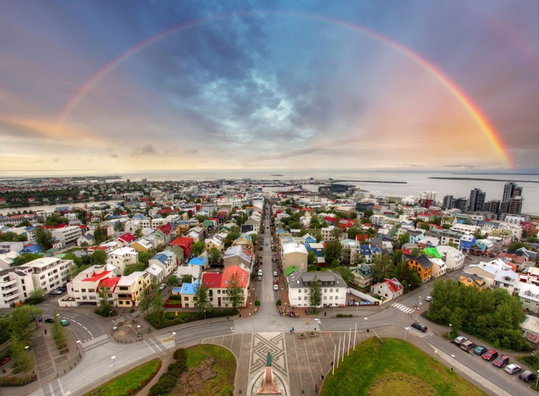 "<p>LOCATION: Iceland / MILES FROM CINCY: 3,014 / REASON TO VISIT: Because it's cheap. And, why not? Iceland Air's arrival at CVG means $99 flights to Reykjavík, and from there you can get almost anywhere in Europe, also for cheap. But why not stay a while? The colorful, toy-like houses that line Reykjavik's streets furnish a charming prelude to nights of boozy shenanigans. Then get out into the Icelandic countryside, which will quite simply leave you slack-jawed. This is the definition of a ""bucket list"" destination. / Image courtesy of the Reykjavik Food Walk // Published: 1.26.18</p>"