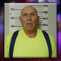 Senior citizen accused of inappropriate contact with children