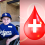 Blood Assurance holds drive in Fort Oglethorpe Thursday in honor of Patrick Sharrock
