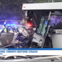 KDPS report released with new information in crash with Metro Transit bus