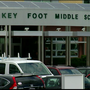 Employee brought loaded gun to Turkey Foot Middle School