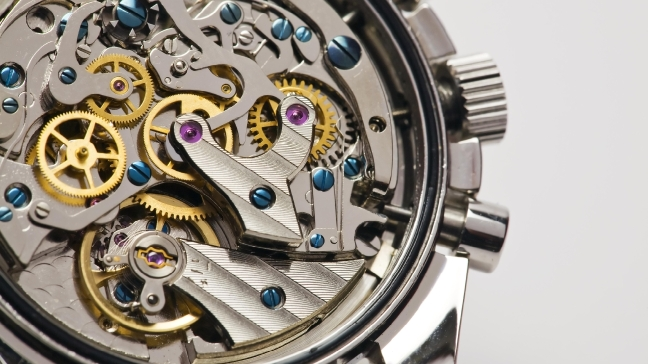 The Underlying Differences Between Mechanical And Quartz Watches