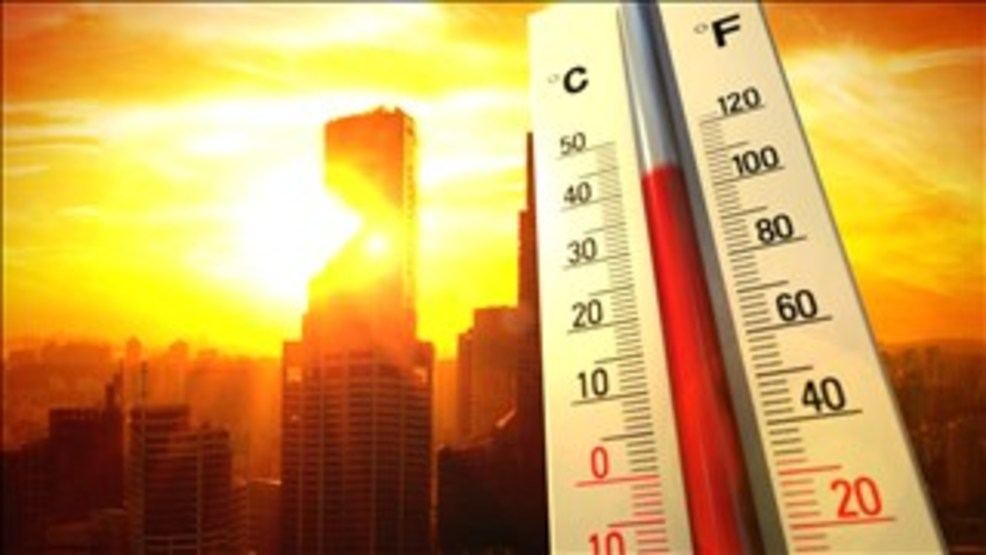 Record-setting heat headed for Middle Georgia