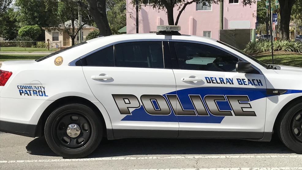 Be Careful Message From Delray Beach Police Ahead Of New Year S Eve