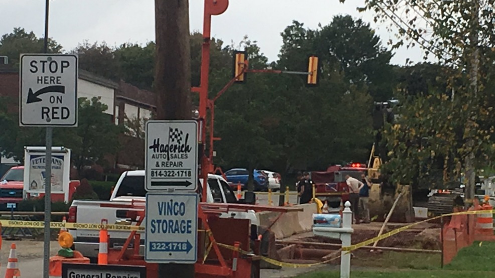 Man killed in construction accident in Jackson Township | WJAC