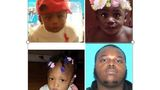 AMBER ALERT issued out of Muskegon