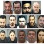 15 charged in Amherst Co. meth trafficking investigation