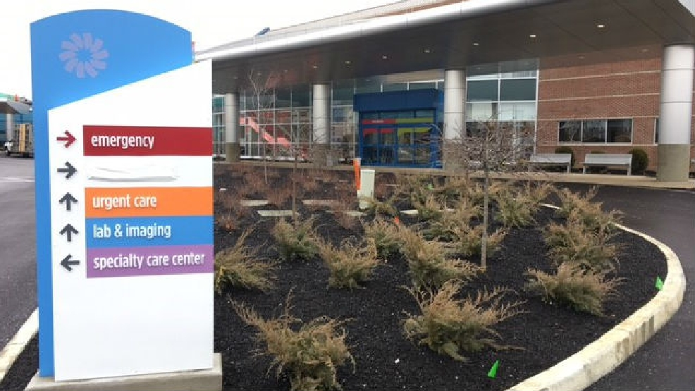 Emergency care now available at Dayton Children's south ...