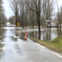Branch County Emergency Management urge caution on flooded roads
