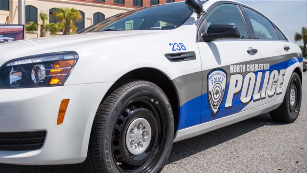 NCPD North Charleston Police Cruiser Car.png