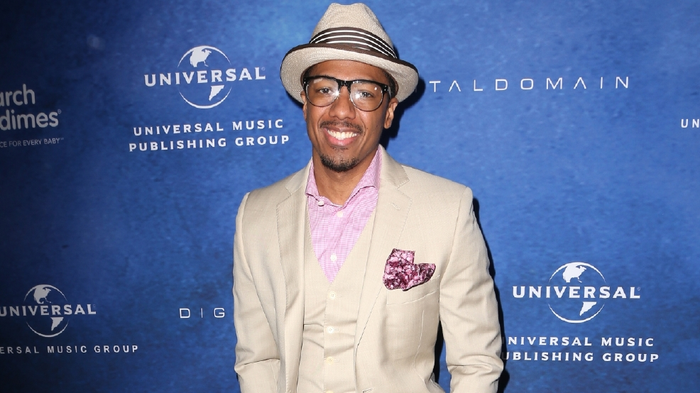 Nick Cannon quits 'America's Got Talent' over stand-up show comments