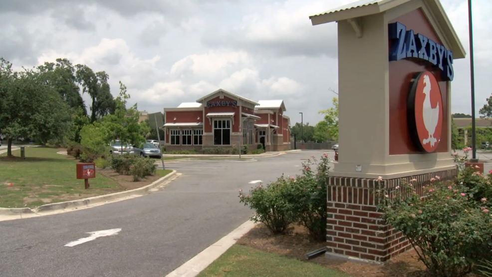 Man sues Zaxby's in North Charleston, claims he contracted hepatitis A from restaurant