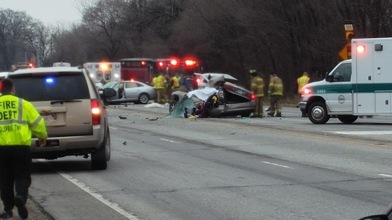 Video shows laporte county crash that killed 3 wsbt for Laporte county news