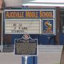 Community upset over possible Aliceville Middle School closure