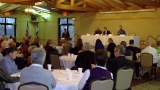 Legislative preview breakfast and panel held in Moundsville