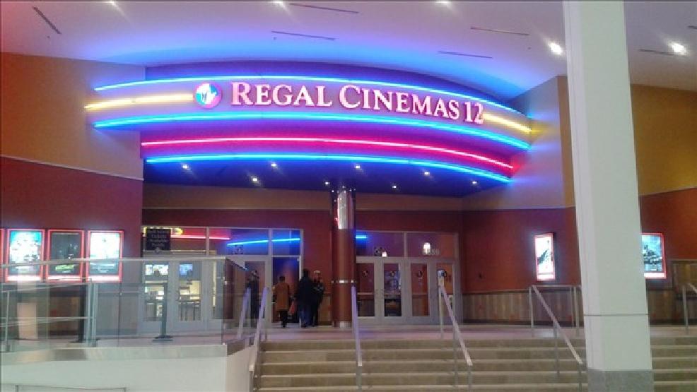 Movie Times for 'Regal Columbia Cinema 7' in Columbia, South Carolina.