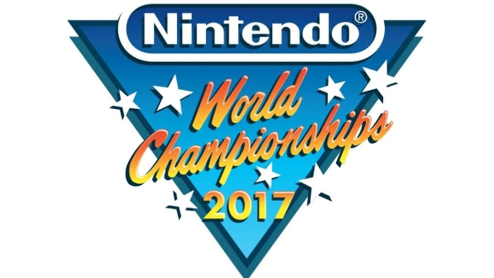 The 'Nintendo World Championships' are making a comeback this year