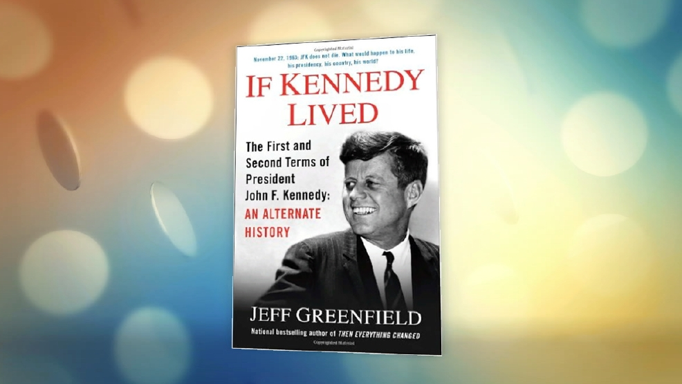 An Alternate History of JFK