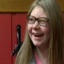 Local 11-year-old does something unheard of on her birthday