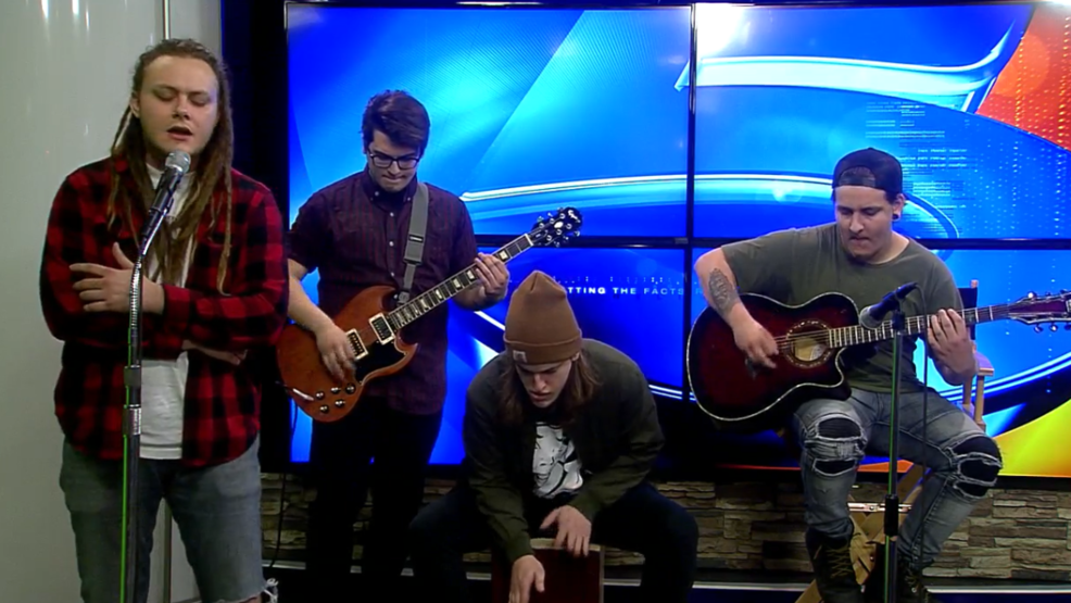 Big Mstr performs on noon show