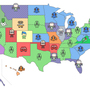 New report lists favorite Pixar movie in each state