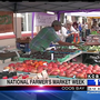 Farmers Market Week: 'It's given me an outlet to sell my baked goods & share my passion'