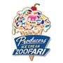 Eat among the animals at Producers Dairy Ice Cream Zoofari at the Fresno Chaffee Zoo
