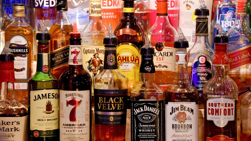 Small-business liquor stores are dying out in Washington | KATU