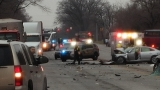 Names released in LaPorte County crash that killed three people