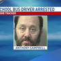 Okaloosa County bus driver accused of making student walk a mile from home