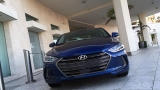 2017 Hyundai Elantra: Level-up luxury hits compact car segment [First Look]