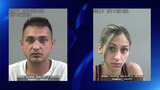 Court documents: Parents put makeup on dead baby to conceal injuries