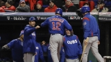 Cubs even World Series with 5-1 win over Indians