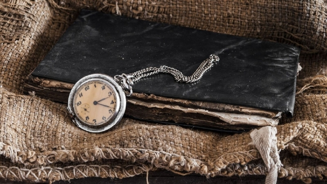 The Pocket Watch Has Been a Staple Amongst Accessories for Both Men and Women