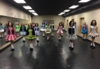 Irish Heritage Dancers