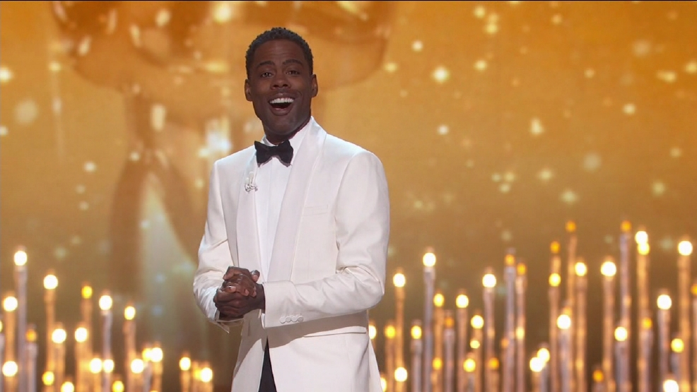 Chris Rock special banned from airline over gay slur