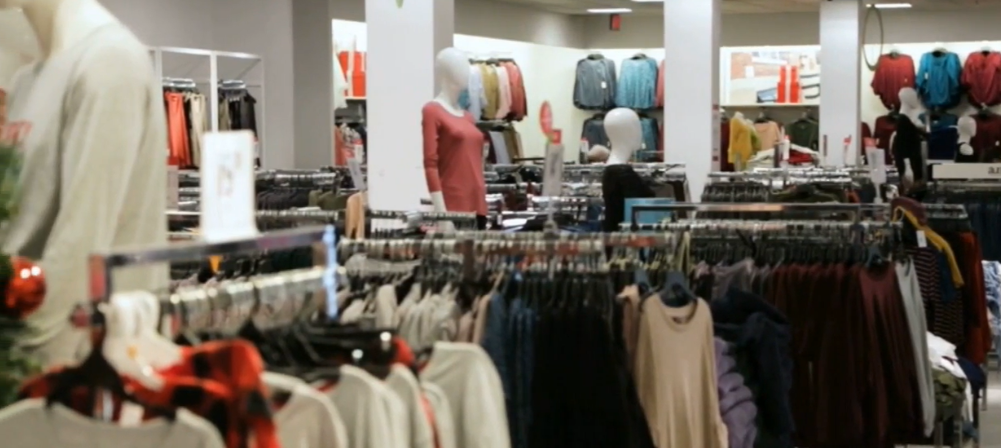 Don't 'shop for a cause.' Shop SMART for a cause (Photo: KUTV){ }
