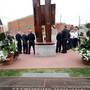 Memorial at Salem Fire-EMS honors 343 firefighters killed on 9/11