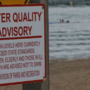 High E. Coli levels reported at Caesar Creek beach