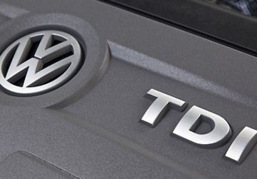 VW to take $2.9 billion charge over diesel retrofit costs