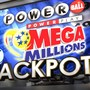 Powerball, Mega Millions jackpots over $350 million