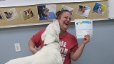 Nearly all Clare County Animal Shelter animals adopted during event