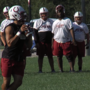 Anthony Cloyd takes the reins of Hastings College offense