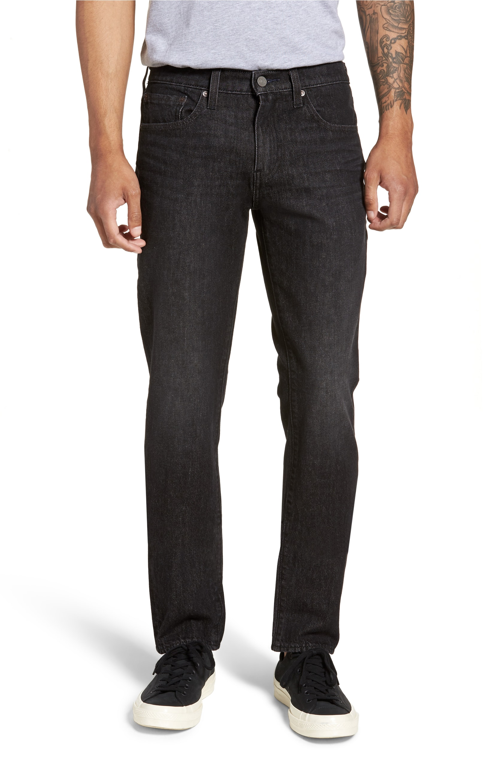 511 Slim Fit Jeans. Sale: $52.90 / After Sale: $79.50. (Image: Nordstrom){ }