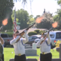 Memorial Day ceremonies honor the sacrifice of those left behind