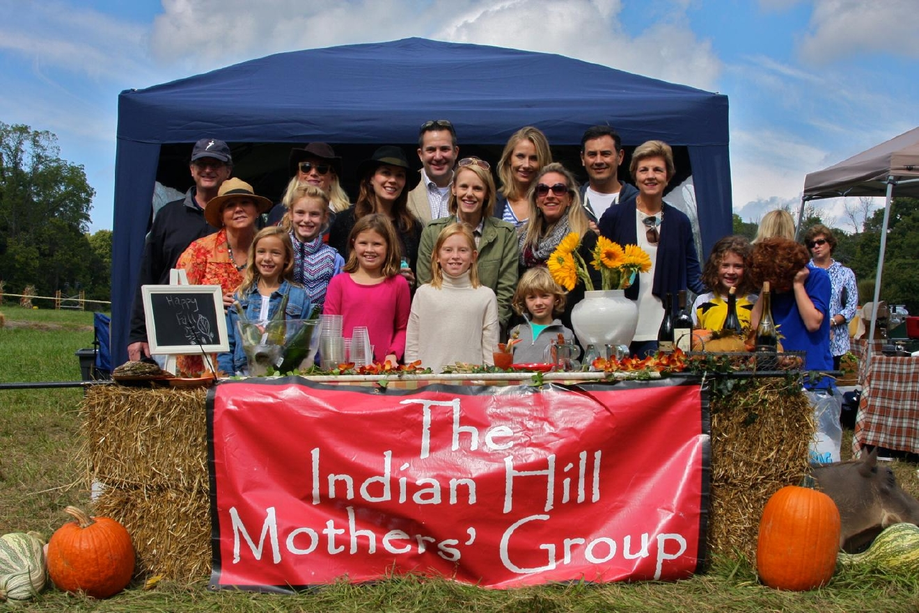The Indian Hill Mother's Group / Image: Molly Paz