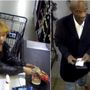 Police trying to identify 2 people who used fraudulent checks