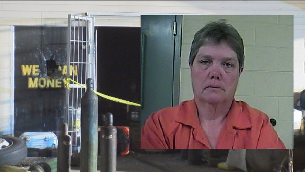 Trial begins for Whitwell woman charged in deadly pawn shop robbery